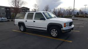 97 Gmc Suburban headlight adjustment, wiper/sprayer fix and rear ...
