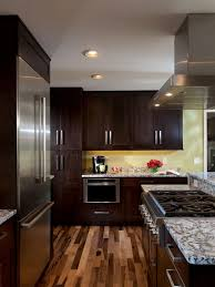 Best Hardwood Floor For Kitchen Hardwood Floor Kitchen Oak Cabinet Teak Bar Stool White Kitchen