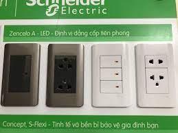 Tổng phân phối thiết bị điện Schneider Hải Phòng - Schneider Electric