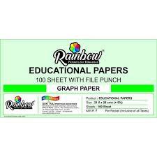 School Graph Paper
