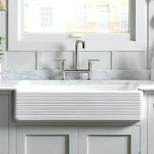 porcelain farmhouse sink farmhouse apron kitchen sinks vintage