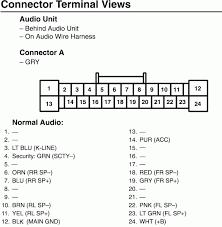 honda car radio stereo audio wiring diagram autoradio connector wire honda accord 2005 audio wiring diagram honda car radio stereo audio wiring diagram autoradio connector wire installation schematic schema esquema de conexiones stecker konektor connecteur cable