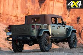 2018 jeep brute. exellent 2018 jeep crew chief concept throughout 2018 jeep brute