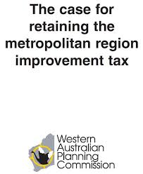 What Is A Metropolitan What Is The Metropolitan Region Improvement Tax Chris Cornish