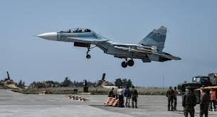 الاذقية - سقوط طائرة نقل روسية في سوريا ومقتل ركابها