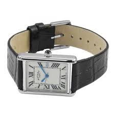 "men s rotary silver watch gs21222 01 watch shop comâ""¢ nearest click collect stores"