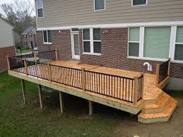 Aluminum deck railing designs Decor Craze Decor Craze