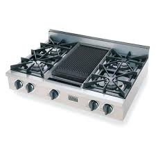 electric stove top with griddle. full image for fivestar cooktops 36 inch natural gas 4 burner cooktop with griddle stainless steel electric stove top i