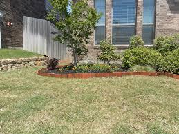 Diy Lawn Edging Ideas Wooden Garden Edging Ideas Free Wood Garden Edging Uk Home