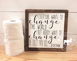 pictures for bathroom wall decor. bathroom wood sign // decor wall pictures for
