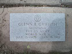 Glenn E Griffith (1903-1961) - Find A Grave Memorial