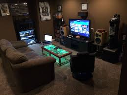 witching home office interior. Gaming Setup Maker Computer Room Setups Home Office Ideas Ikea Decor Witching Cool Desk Amazon With Interior F