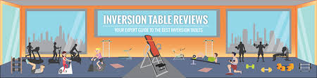 Teeter Comparison Chart Best Inversion Table Reviews And Comparisons 2019 Buying Guide