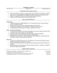 Housekeeper Resume template Housekeeping Resume Template 53