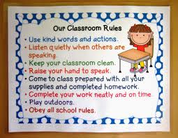 nyla s crafty teaching posters positive classroom rules posters positive classroom rules