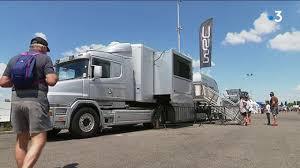 Nevers Le Grand Prix Camions Est De Retour à Magny Cours Youtube
