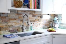 contemporary kitchen backsplash options backsplash tile ideas the kitchen shelf open cabinet shelving traditional stove wooden