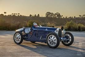 Which car is better between veyron and phantom viii? Driving A Pur Sang Type 35 Bugatti Bloomberg