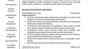 Medical Receptionist Duties For Resume Medical Office Assistant Job ...