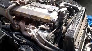 Engine Repair: Isuzu 4hf1 Engine Repair Manual