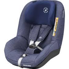 maxi cosi pearl smart i size car seat sparkling blue