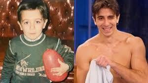 Alessandro Cavallo da piccolo: com'era il ballerino di Amici 2021 prima del  successo