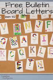 Printable Chevron Letters Printable Halloween Bulletin Board Letters Pdf Chevron
