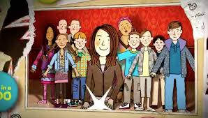 It was first broadcast on 8 january 2010, on cbbc and bbc hd. Tracy Beaker Cartoon Page 1 Line 17qq Com