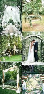 outdoor wedding ceremony decoration ideas u2016 rakiavenue com