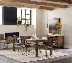 Bentwood Dining Table Hooker Furniture Dining Room Studio 7h Vibe Bentwood Arm Chair