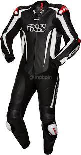 Ixs Rs 1000 Leather Suit 1pcs Kangaroo Leather