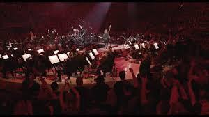 <b>Metallica</b> & the <b>San</b> Francisco Symphony: The Memory Remains ...