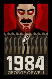 Frases marcantes de         George Orwell    YouTube Pinterest