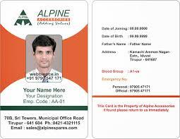 Identity Card Formats Under Fontanacountryinn Com