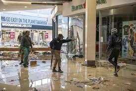 5 soruda 'Güney Afrika'da neler oluyor?' - Haberler - Diriliş Postası