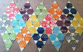 equilateral triangle Archives ~ Fresh Lemons Modern Quilts & Simply Style + Simply Color = New Quilt Top Adamdwight.com