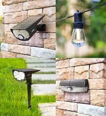 litom the best outdoor solar lights
