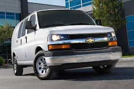 Used 2015 Chevrolet Express Van Pricing - For Sale   Edmunds