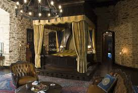 17+ Amazing Medieval Times Castle Bedrooms