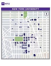 campus map  icad   nyu steinhardt
