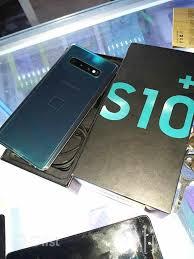 New Samsung S100 128 GB Price in Ikeja ...