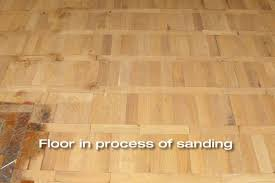 the rhodesian teak parquet was reclaimed from a local university the parquet blocks were then hand sed to remove the bitumen from the underside of the