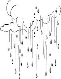 Small Picture Rain Storm Coloring Pages Download cloud coloring pages Page 3