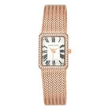 Наручные <b>часы Anne Klein</b> 2194MPRG — купить в интернет ...
