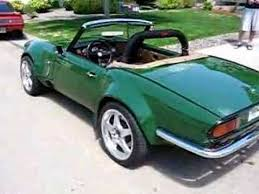 ric gibson's 1979 triumph spitfire w turbo rotary part i youtube triumph herald wiring diagram at Triumph Spitfire Wiring Diagram Modification Of Car And