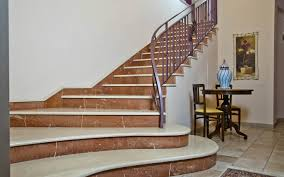 Marble Staircase Picture