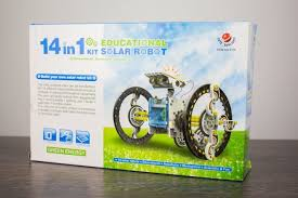 Купить <b>конструктор</b> солар на <b>солнечных</b> батареях
