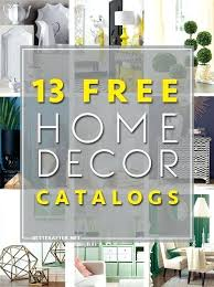 sophisticated home decorating catalogs home decor catalogs also