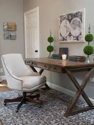 Small Picture 20 Great Farmhouse Home Office Design ideas Joanna gaines Blog