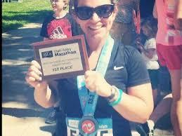 Partially paralyzed LDS runner completes Boston Marathon, preparing for New  York City Marathon - Deseret News